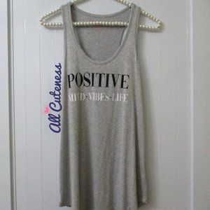 Tank Top Size S (NWOT)